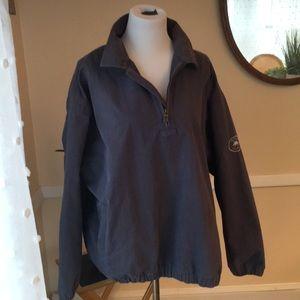 Tommy Bahama Men's Pullover Jacket In Medium EUC!